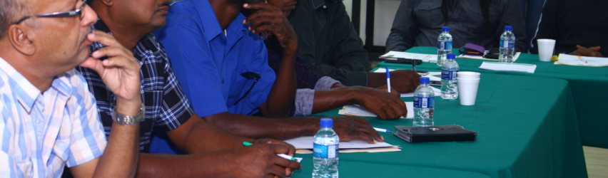 Strategic Planning and Financial Management Coaching Sessions